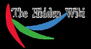 The Tor Hidden Wiki - Darknet Hidden Wiki - Logo