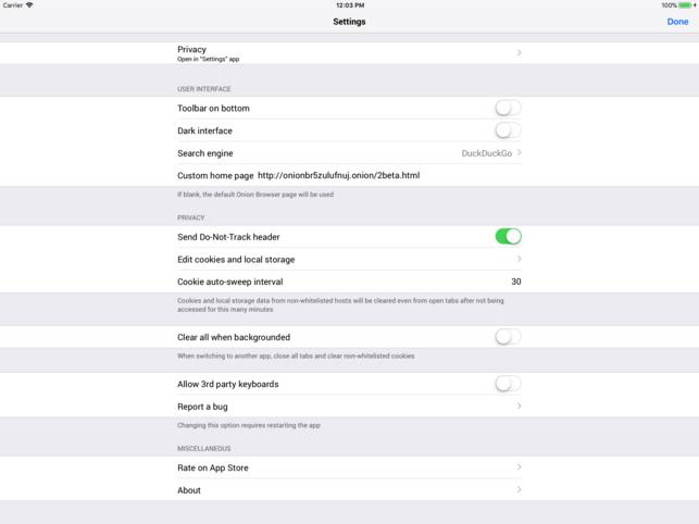 How to install Tor on iOS (iPhone/iPad) - Tutorial - DeepDarkWeb